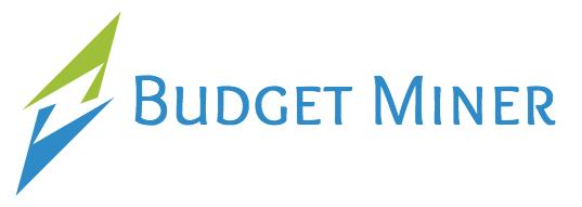 Budget GPU (Ethereum) en ASIC miners